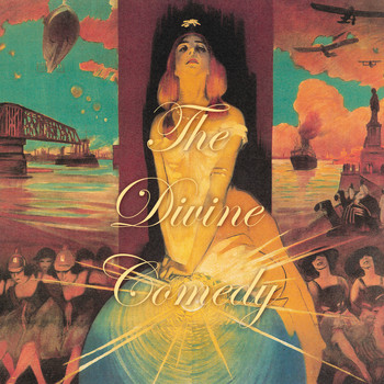The Divine Comedy - Foreverland (Deluxe Version)