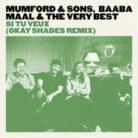 Mumford & Sons - Si Tu Veux (Okay Shades Remix)