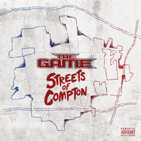 The Game - Streets Of Compton (Explicit)