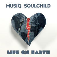 Musiq Soulchild - Life On Earth
