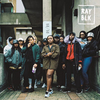 Ray Blk - 5050