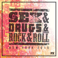 The Heathens - New York 2015 (feat. Elizabeth Gillies) [From Sex&Drugs&Rock&Roll]