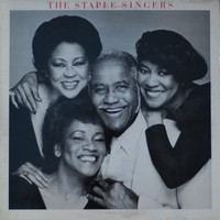 The Staple Singers - The Staple Singers
