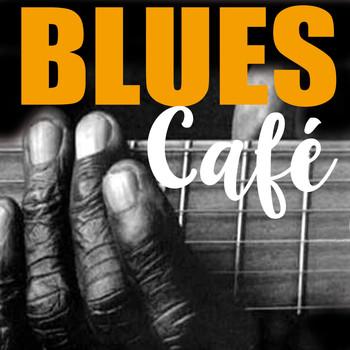 Various Artists - Blues Café