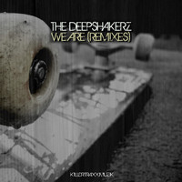 The Deepshakerz - We Are (Remixes)