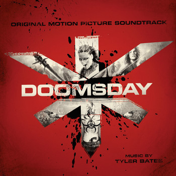 Various - Doomsday (Original Motion Picture Soundtrack) (Explicit)