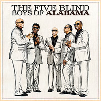The Five Blind Boys Of Alabama - The Five Blind Boys of Alabama