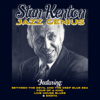 Stan Kenton - Stan Kenton - Jazz Genius
