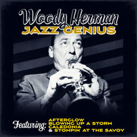 Woody Herman - Woody Herman - Jazz Genius