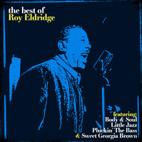 Roy Eldridge - The Best of Roy Eldridge