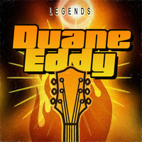 Duane Eddy - Legends