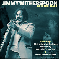 Jimmy Witherspoon - Goin' to Chicago