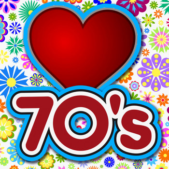 Various Artists - Feeling 70's (The Best Music of the 70's [Explicit])