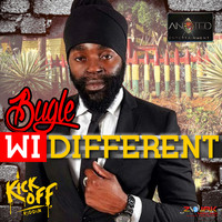 Bugle - Wi Different - Single