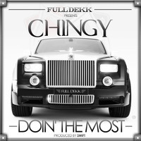 Chingy - Doin' the Most - Single