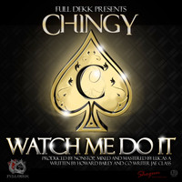 Chingy - Watch Me Do It - Single (Explicit)