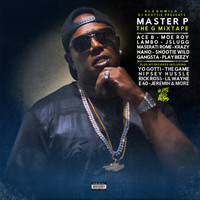 Master P - The G Mixtape (Explicit)