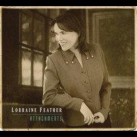 Lorraine Feather - Attachments