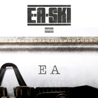 E-A-SKI - EA - Single (Explicit)