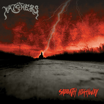 Watchers - Sabbath Highway
