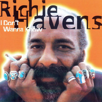 Richie Havens - I Don't Wanna Know