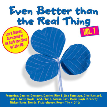 Various Artists - Even Better Than The Real Thing Vol. 1