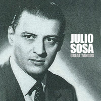 Julio Sosa - Great Tangos