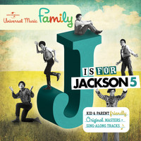 Jackson 5 - J Is For Jackson 5