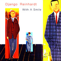 Django Reinhardt - With a Smile