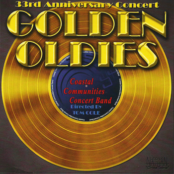 Various Artists - 33rd Anniversary Concert: Golden Oldies