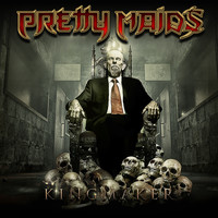 Pretty Maids - Humanize Me