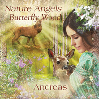 Andreas - Nature Angels - Butterfly Wood