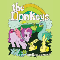 The Donkeys - Theme from the Endless Summer