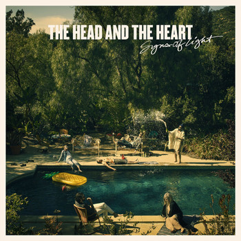 The Head and the Heart - Signs of Light