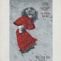Nat King Cole - Merry Christmas And A Happy New Year