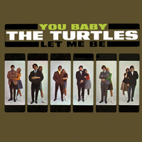 The Turtles - You Baby (Deluxe Version)
