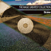 Etta James - The Magic Greatest Collection