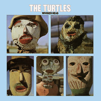 The Turtles - Wooden Head (Deluxe Version)