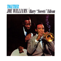 Joe Williams - Together