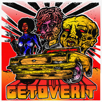Rat Boy - GET OVER IT EP (Explicit)