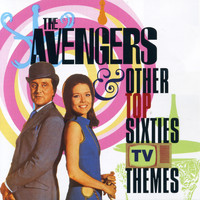 Various Artists - Avengers and Other Top Sixties Themes