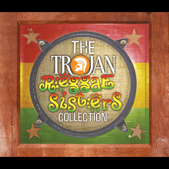 Various Artists - Trojan Reggae Sisters Collection