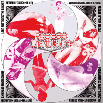 Various Artists - Reggae Chartbusters Vol. 1 (Expanded Edition)