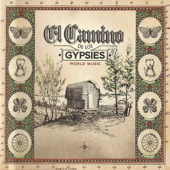 Various Artists - El Camino de los Gypsies (World Music)