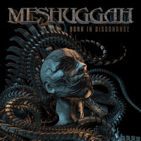 Meshuggah - Born in Dissonance