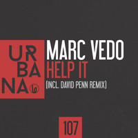 Marc Vedo - Help It