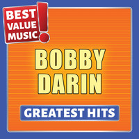 Bobby Darin - Bobby Darin - Greatest Hits (Best Value Music)
