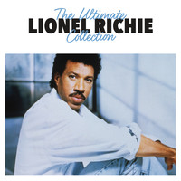Lionel Richie / Commodores - The Ultimate Collection