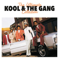 Kool & The Gang - The Ultimate Collection