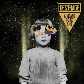 Destrage - Symphony of the Ego